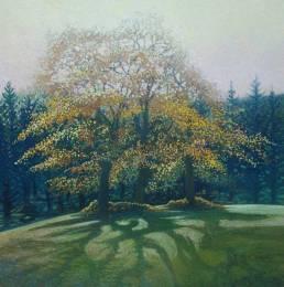 Valerie Land - Autumn Gold