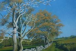 Valerie Land - Autumn Walk