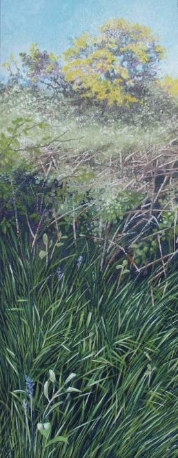 Valerie Land - Gwanwyn - Spring