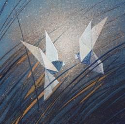 Valerie Land - Peace