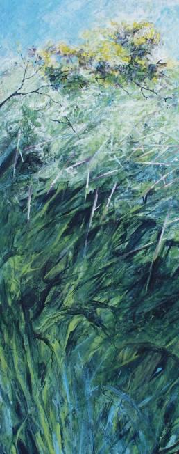 Valerie Land - Rhew - Frost
